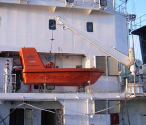 FRP Rescue Boat / Fast Rescue Boat pictures & photos