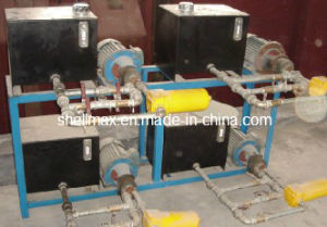 Cooling System for Artificial Marble Production Line pictures & photos