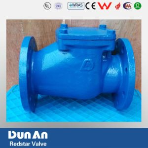 Metal Seated Check Valve pictures & photos