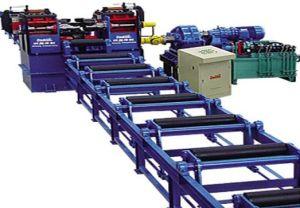 H-Beam Gantry Welding Machine, H-Beam Cutting Machine / Assembling Machine pictures & photos