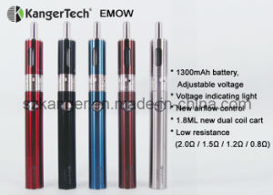 New Arrival Emow 1300 mAh E-Cigarette pictures & photos