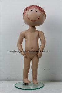 Blue Cute Kids Mannequins, Little Boy Mannequins pictures & photos