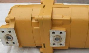 Komatsu Gear Pump-Hydraulic Pump (705-51-20300)