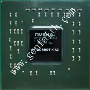 GF-GO7400-B-N-A3 South Bridge and North Bridge Chips for Motherboard Repair