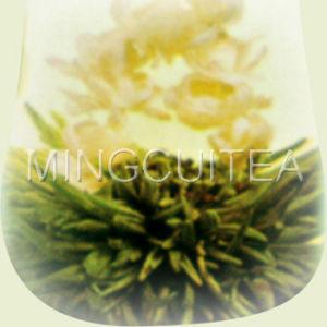 Five Golden Flowers - Flower Tea (MA905)