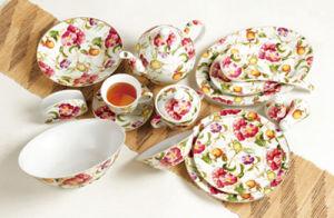 Porcelain Dinnerware (47HW8A070)