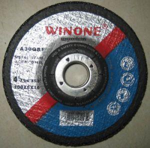 Grinding Wheel (R27A-A) pictures & photos