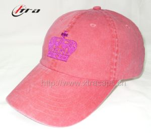 Sports Cap (XT-0514) pictures & photos