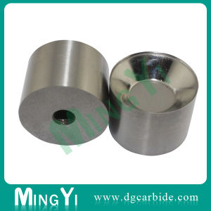 Best Seller Misumi Tungsten Carbide Angular Button Die pictures & photos