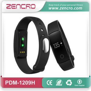 Hot Selling Bluetooth Fitness Heart Rate Monitor Smart Bracelet Tracker