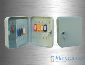 Mechanical Key Box for Home and Office (MG-40DBK) pictures & photos