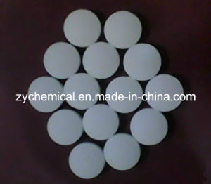 Cyanuric Acid 98.5% Powder, Industrial Chemicals, pictures & photos