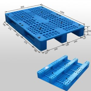 Environmentally Friendly Clean Plastic Pallet From China pictures & photos