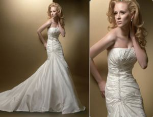 Bridal Dress (FLY-1010)