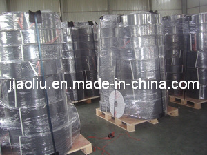 Rubber Side Skirt Board - Oil Resistan
