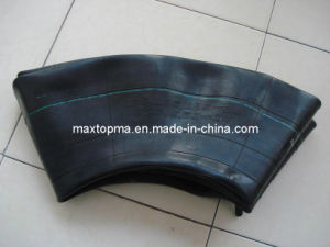 600/650-14 Natural Car Tyre Inner Tube pictures & photos