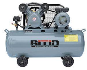 Piston Belt Driven Air Compressor (RT-0.25/8)