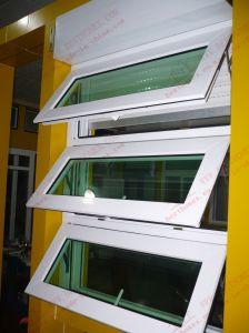 High Quality UPVC/PVC Triple Awning Window (BHP-WA03) pictures & photos