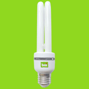 2u Energy Saving Lamp (CFL 2u00)