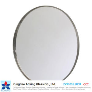 Clear Float Silver/Aluminium Mirror Glass pictures & photos