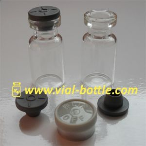 Empty Vaccine Glass Bottle 2ml (HVGV045) pictures & photos