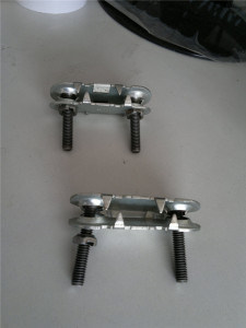 Conveyor Belt Fastener for Installation pictures & photos