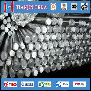 Stainless Steel Bar pictures & photos