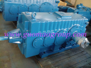 Mc/M Helical Bevel Vertical Shaft Power Transmission Reducer