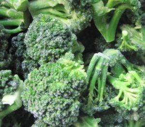 IQF Broccoli Brc, FDA, Kosher, HACCP, ISO, Gap