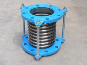 Ripple Expansion Joint
