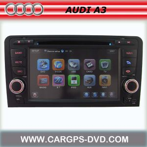 Car DVD for Audi A3 (HT-C802)