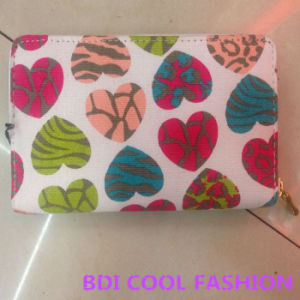 New Design Hot Selling Wallet (Wjh-1414)