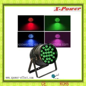 24PCS 3/4 in 1 LED PAR Can Stage Light Light (PL-40)