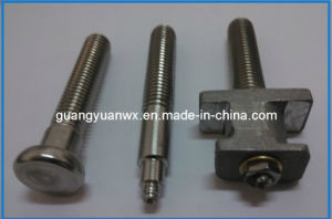 Customized Thread Sharp Point Stud Bolt pictures & photos