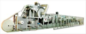 Full-Automatic Under Pad Machine (RL-HLD-130) pictures & photos