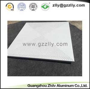 Luxury and Simple Feeling Aluminum Ceiling Tiles &Aluminum Composite Panel pictures & photos