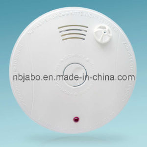 Photoelectric Sensor Stand-Alone Heat Detector With En54-5 Standard  (JB-H05)