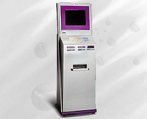 Lobby Kiosk (BST4300)