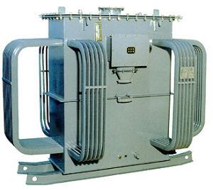 Oil-Immersed Distributio Mine-Used General Type Power Transformer (KS9 6KV)