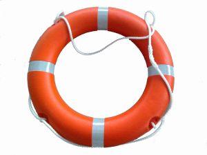 Solas Life Buoy Life Ring Ec/Med Approval