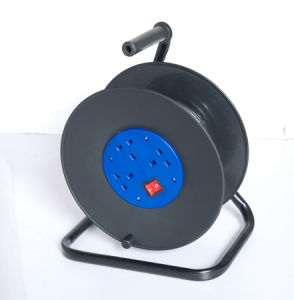 25m Plastic Cable Reel (DB3530)