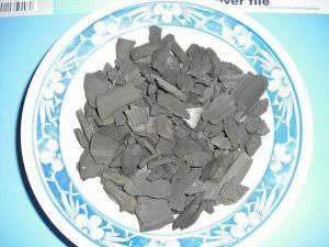 Carbonized Carbon -1