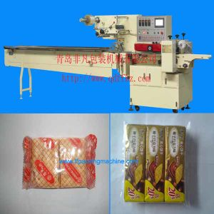 Automatic Cracker Cookie Packing Machine (FFA450) pictures & photos