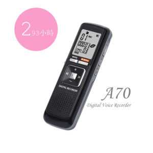 Digital Voice Recorder (A100)