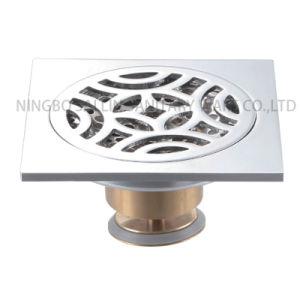 Floor Drain Chrome (SL-614)