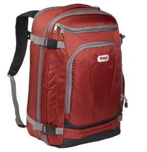 Large Capacity Travelling Laptop Backpack Bag (MS1145) pictures & photos