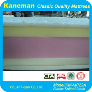 Modern Design Vacuum Packing Memory Foam Mattress pictures & photos