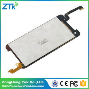 LCD Screen Assembly for HTC Butterfly S - High Quality pictures & photos