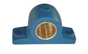 SGS Approved Brass Pillow Block Bearing Hz020