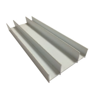 Aluminum Extrusion for South America pictures & photos